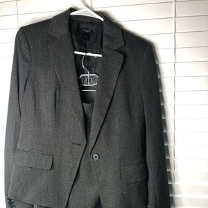 Other - Ann Taylor gray skirt suit